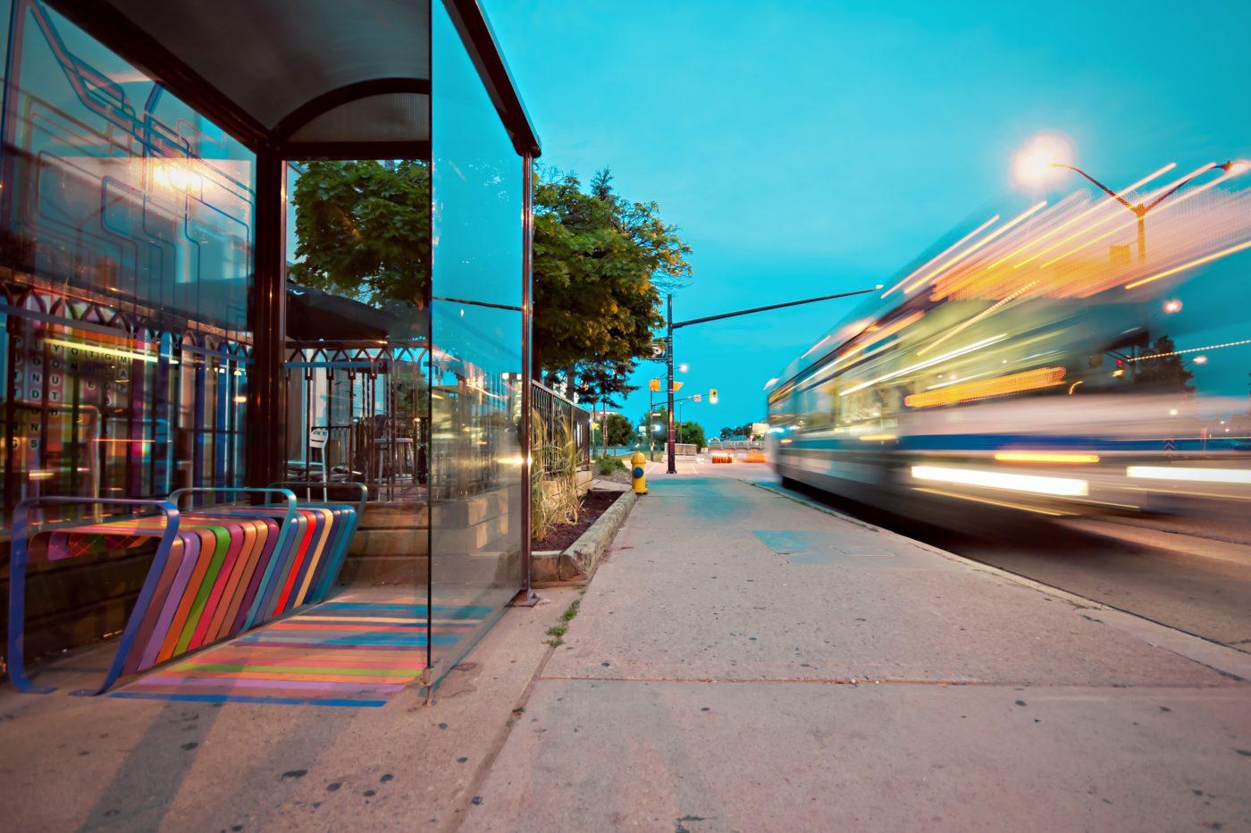 photo SEO liberalisation bus france
